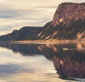 Northern Norway — Stock Photo