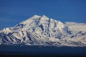 Montanhas no alasca — Foto Stock