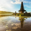 Ulun Danu temple — Stock Photo #51242641
