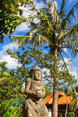 Statue in Bali — Stock Photo