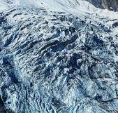 Glaciar — Foto de Stock