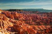 Bryce Canyon — Stock Photo