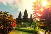 Temple on Bali — Stock Photo