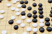 Chinese chess — Stock Photo