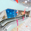 Modern shopping mall — Stock Photo #28714111