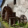 Waterwheel — Foto Stock