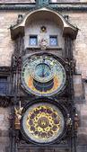 Prague watch — Stock Photo