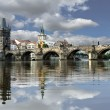 Charles Bridge — Stockfoto #38258833