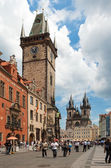 Prague Watch — Stock Photo