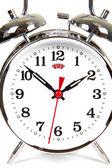Alarm-clock — Stock Photo