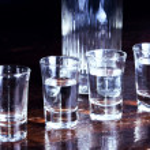 Alcohol conceptual image. — Stock Photo #47474065