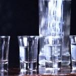 Alcohol conceptual image. — Stock Photo #47474331
