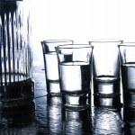 Alcohol conceptual image. — Stock Photo #47476013