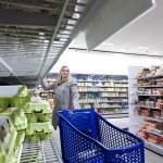 Supermarket — Stock Photo #11892806