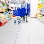 Supermarket — Stock Photo #11892828