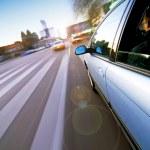 City Driving — Stock Photo #2108489