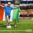 Stock Photo: ItaliChampions