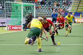 World Cup Hockey — Foto Stock