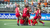 Hockey World Cup 2014 — Stok fotoğraf