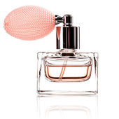 Parfüm şişesi — Stok fotoğraf