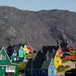 Narsaq — Stock Photo #21440699
