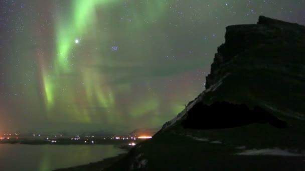 Northern Lights — Vidéo