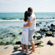 A couple in love — Stock Photo #2743206