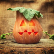 Halloween pumpkin - Foto Stock