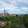 Stock Photo: Kutnhora