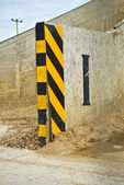 Beton fabrikası — Stok fotoğraf