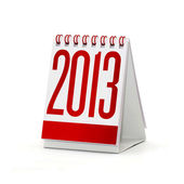 Happy new 2013th year — Stock Photo