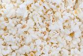 Popcorn textuur — Stockfoto