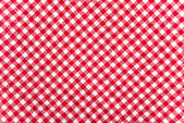 Table cloth texture — Foto Stock