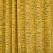 Stock Photo: Curtain or drape texture