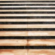 Passage stairs — Stock Photo