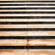 Stock Photo: Passage stairs