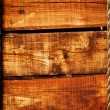 Wood texture and ropes — Stok fotoğraf