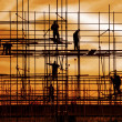 Construction site — Stock Photo #20161611