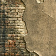 Brick wall — Stock Photo #2095459