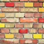Brick wall — Stock Photo #22238389