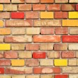Brick wall — Stock Photo #24066431