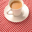 Coffee cup — Foto de Stock