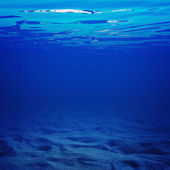 Su altında — Stok fotoğraf