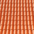 Roof texture tile — Stock Photo