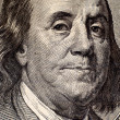 Benjamin Franklin — Foto Stock #25272487