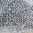 Zinc metal texture - Stock Photo