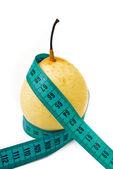 Owoc gruszki — Zdjęcie stockowe