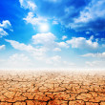 Desert land — Stock Photo #26128475