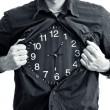 Time is running out — Stock Photo #27523551