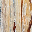 Stock Photo: Corroded metal texture